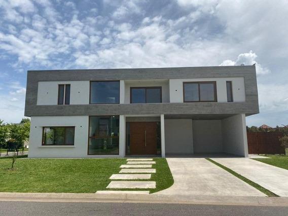 Casa - Venta - 6 Ambientes - Windbells - San Fernando