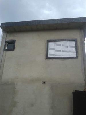 Casa De Condomínio Com 2 Dorms, Parque Bitaru, São Vicente - R$ 189 Mil, Cod: 1336 - V1336