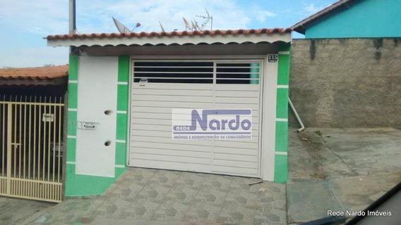 Casa À Venda E Locação, Jardim São Miguel, Bragança Paulista. - Ca0060