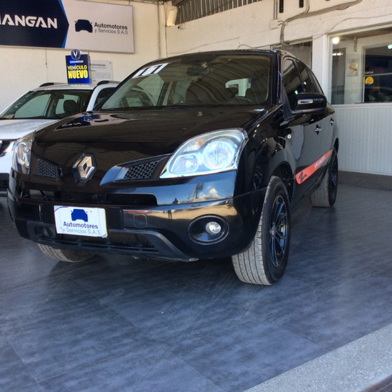 Renault Koleos Expression 2011