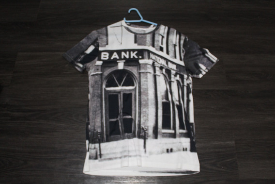 Camiseta Carven Estampada