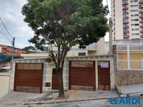Apartamento - Itaquera - Sp - 635982