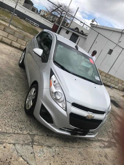 Chevrolet Spark Americana