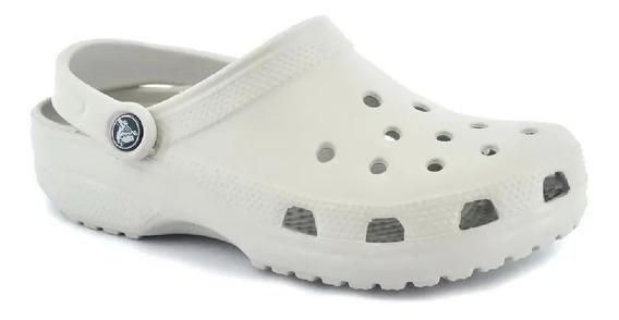 Sandalias De Adulto Crocs Classic Cbl