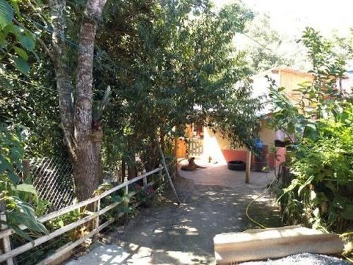 Imagem 1 de 3 de Chácara Com 4 Dormitórios À Venda, 820 M² Por R$ 200.000,00 - Cunha - Cunha/sp - Ch0227