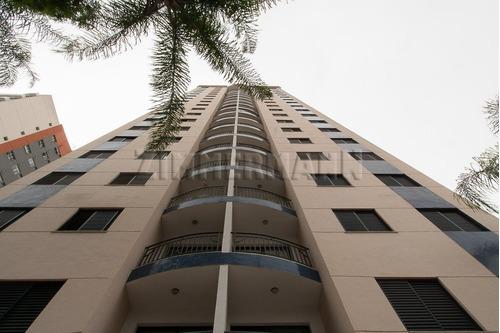 Apartamento - Perdizes - Ref: 130450 - V-130450