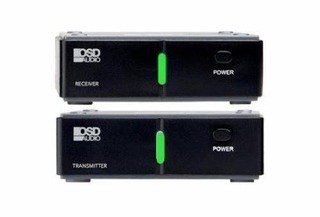 Osd Audio Wsk-100subwoofer Inalámbrico Transmisor