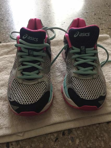 Zapatos Deportivos Asics Dama