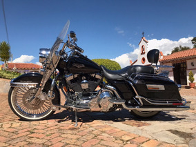Harley Davidson Road King 2004 - 1450 Cc