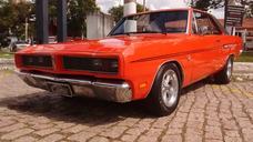 Dodge Charger R/t V8 Impecável Newcar