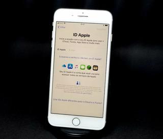 iPhone 7 Plus 32gb Original Vitrine Pronta Entrega Nfe