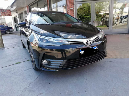 Toyota Corolla 1.8 Se-g Cvt 140cv 2018