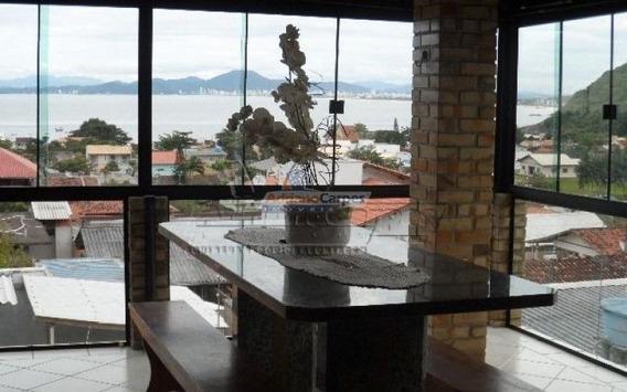 Casa Com 03 Em São Miguel Penha. - 647