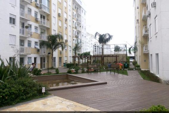 Apartamento Em Tristeza Com 2 Dormitórios - Lu429947