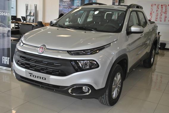 Fiat Toro 2.0 Freedom 4x2 At 0 Km Linea Nueva 2019