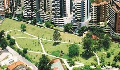 Terreno - Condomínio Vitoria Regia - Panamby - Cf64104