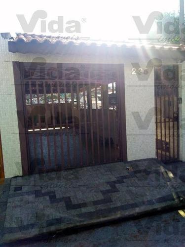 Casa Térrea Para Venda, 2 Dormitório(s) - 35876