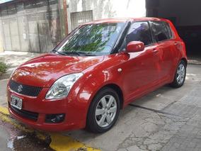 Suzuki Swift 1.5 N 2011