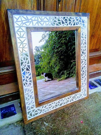 Espejo Con Espejitos