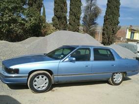 Cadillac Automatico
