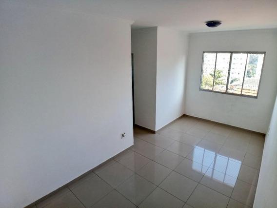Apartamento À Venda E Locação - Pauliceia - São Bernardo Do Campo/sp - Ap1407