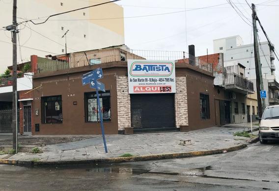 Local En Venta Y Alquiler En Lomas Del Mirador