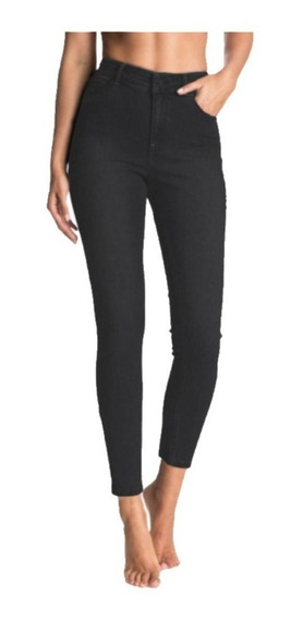 Pantalon Jean Roxy Night Spirit Negro Cod 3201109010