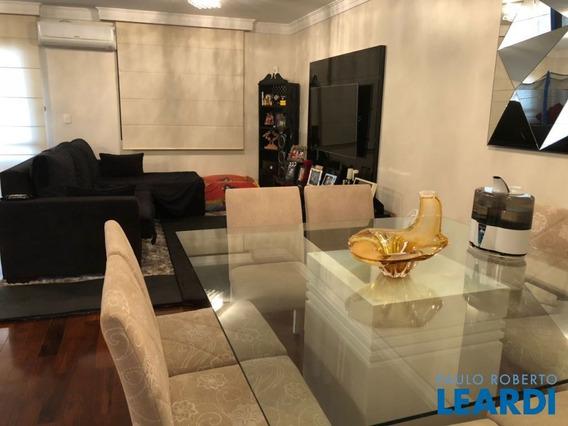 Apartamento - Anália Franco - Sp - 535270