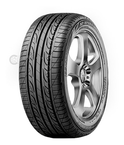 Cubiertas Dunlop 205 55 Rodado 16 Lm704 Citroen Vw Vento
