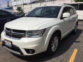 Dodge Journey Sxt Plus Aut 7 Pasjs 2014