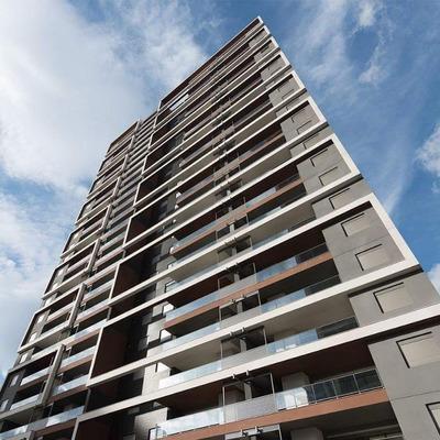 Apartamento Em Brooklin, São Paulo/sp De 41m² 1 Quartos À Venda Por R$ 639.000,00 - Ap237848