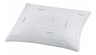 Almohada Con Tratamiento Vialifresh Standar Vianney