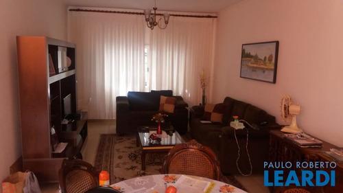 Imagem 1 de 15 de Casa Térrea - Vila Leopoldina  - Sp - 545645