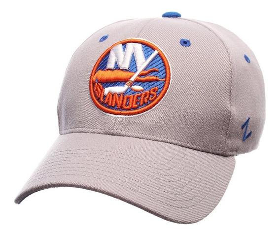 Gorra New York Islanders Nhl Zephyr Importada