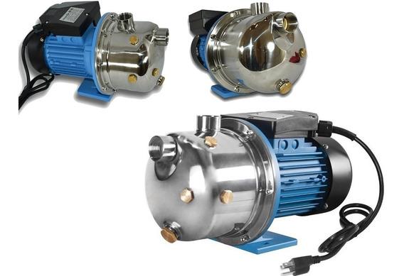 Bomba De Agua Presurizadora Centrifuga 1.5hp Fix Aquapak