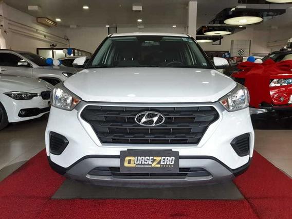 Hyundai Creta 1.6 Attitude Flex Automática