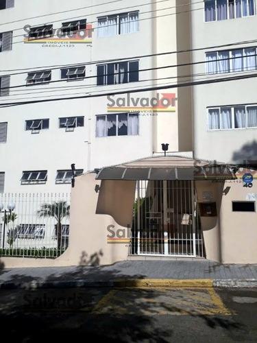 Apartamento Próximo Ao Shopping Plaza Sul -  São Paulo - 6819