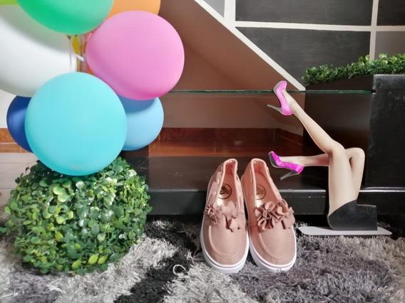 Hermosas Zapatillas Niña Moda Calidad Colombiana