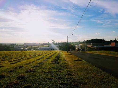 Imagem 1 de 14 de Terreno À Venda, 1000 M² Por R$ 130.000,00 - Condominio Residencial Dacha Sorocaba - Sorocaba/sp - Te0128 - 67640089