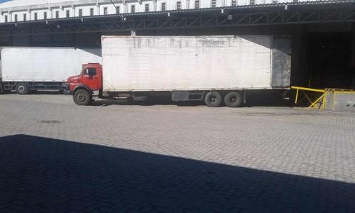 Mercedes-benz Caminhão