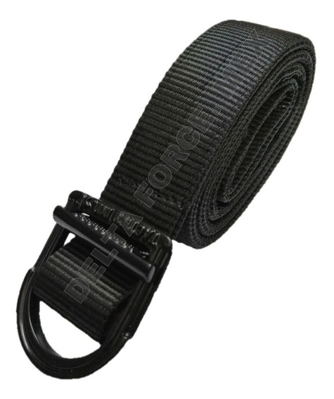 Cinturon Tactico / Fajo / Hebilla De Metal