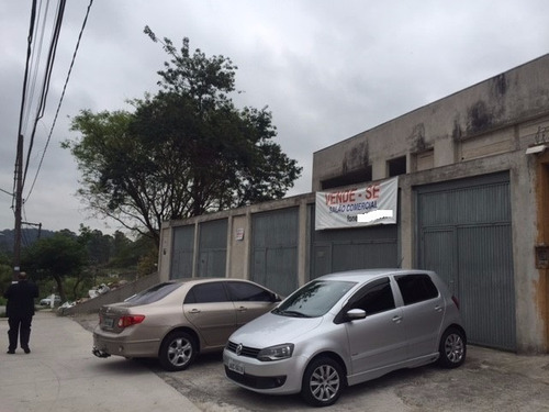 Imagem 1 de 21 de Comercial Para Venda, 0 Dormitórios, Pirituba - São Paulo - 263