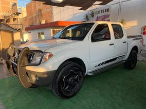 Nissan Frontier 2014 4.0l Automatica