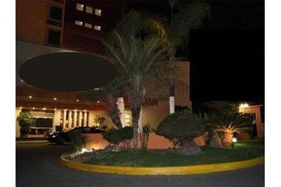Venta De Hotel En Guadalajara.