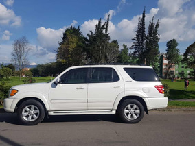 Toyota Sequoia Automática Full