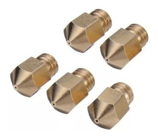 Picos Nozzle Mk8 0.2 0.3 0.4 0.5 0.6 0.8 Y 1mm