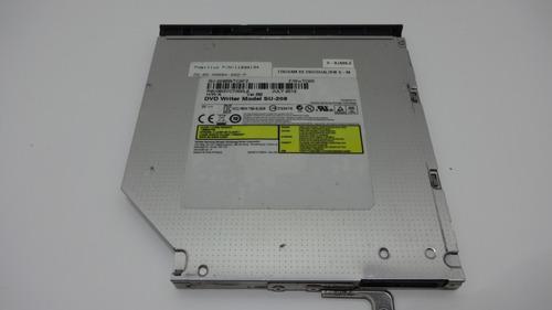 Gravador/ Leitor Dvd Teclado Positivo Ultra S4000