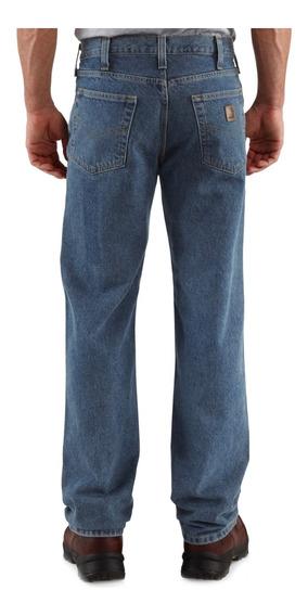Carhartt Jeans De Trabajo Para Caballero 38x30. Wranglr.5.11