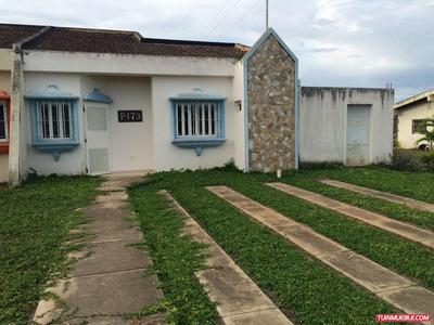 Casas En Alquiler, Lomas Del Viento, Maturin