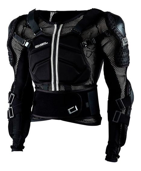 Pechera Integral Body Armor Motocross Oneal Underdog 3.0 Mx